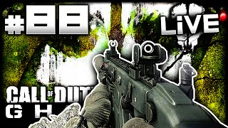 CoD Ghosts: MY FAVORiTE SMG! - LiVE w/ Elite #88 (Call of Duty Ghost Multiplayer Gameplay)