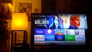 Review of the Fire TV cube