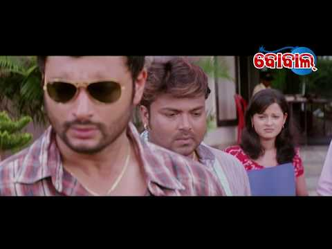 Laage Eka Film ROMANTIC SONG with Dialogue | Abhimanyu | Bobal HD