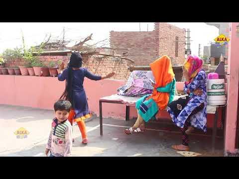 Haryana Dance With Girl  Bua Ke Jaari Thi  2018