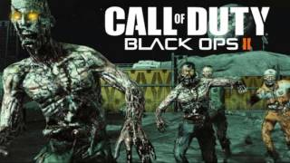 Soundtrack Call of Duty  Black Ops II Zombies - Trailer Music  Call of Duty  Black Ops