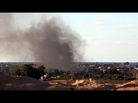 Aerial Bombardment in Libya Unlikely to Have Defeated ISIS