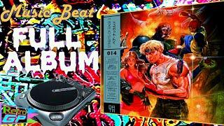 Streets Of Rage 3 FULL Album OST Soundtrack on VINYL Yuzo Koshiro - Retro GP