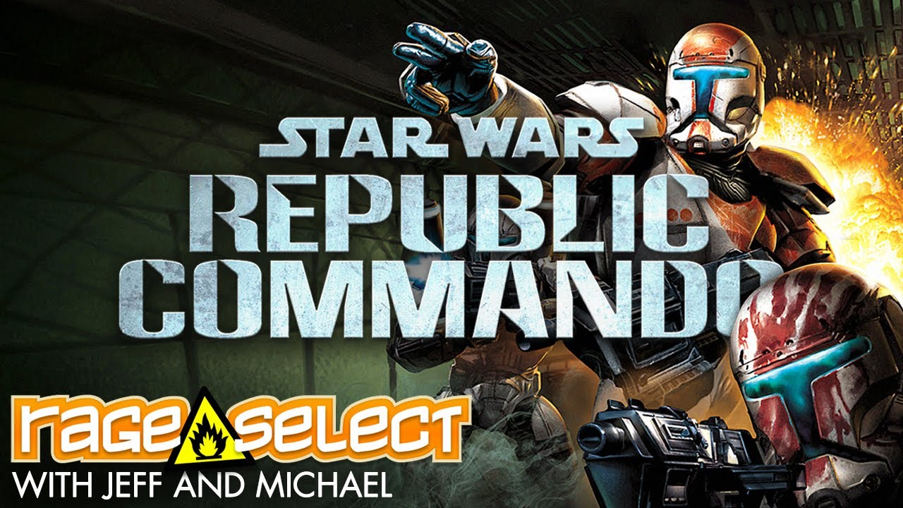 Star Wars: Republic Commando (The Dojo) Let's Play
