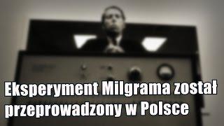 Polscy psycholodzy odtworzyli eksperyment Milgrama iotrzymali szokujące wyniki