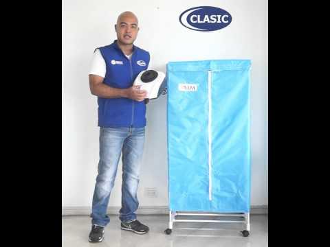 Secador de ropa clasic youtube - Secador de ropa ...