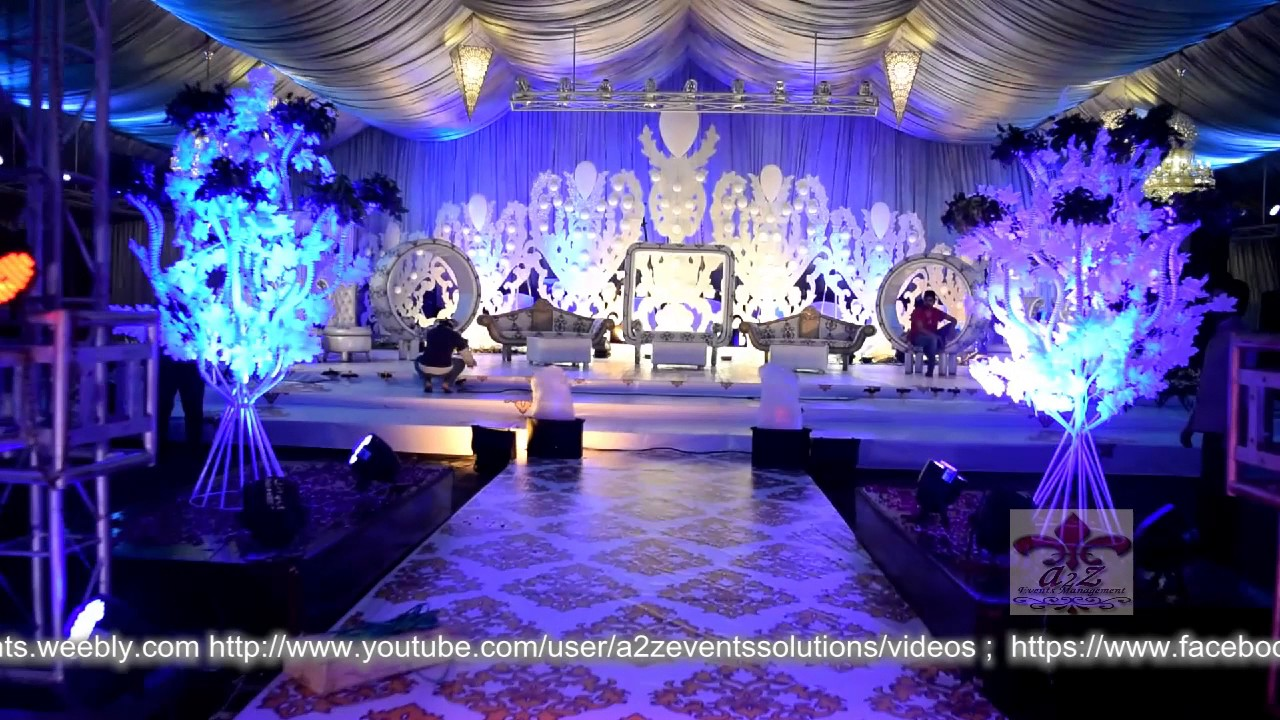 Pakistan S Wedding Decorations Ideas Fully Thematic Event Designer