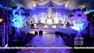 Pakistan's Wedding Decorations Ideas ||fully Thematic Event Designer In Pakistan