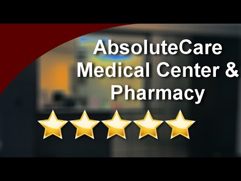 AbsoluteCare Medical Center & Pharmacy Atlanta Five Star Review by Anita G