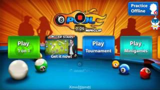 8 Ball Pool Mod Recommended