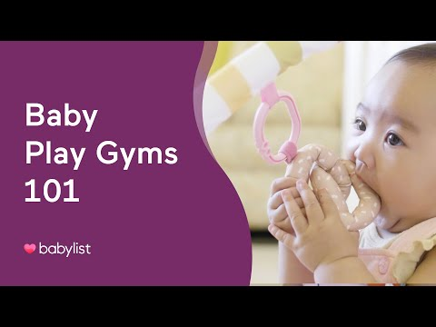 How to Choose the Best Play Gym or Playmat | ft. Skip Hop, Fisher-Price, Lovevery Babylist