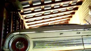 1964 Ford Galaxie Idle