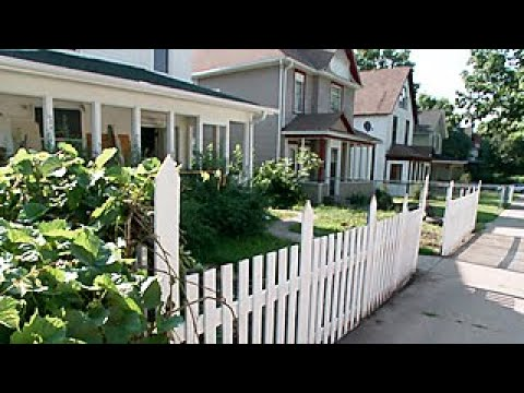 Exterior Quick-Fix Tips From Nicole Curtis - DIY Network
