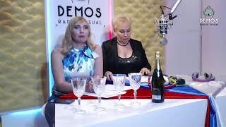 KSORS y PASCUA ORTODOXA en NASH OGONIOK con Liliana Borysiuk y Nona Fomina  1 de 4