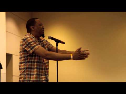 Dasan Ahanu - Double Entendre @WANPOETRY (Southern Fried 2015)