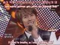 SS501 Snow Prince M Countdown 06 01 19 Hangul Romanization Eng Sub Fanchant