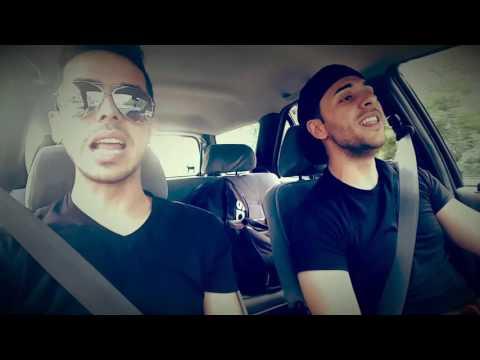 Carpool karaoke Slavcho & Christian - Listen by Beyonce