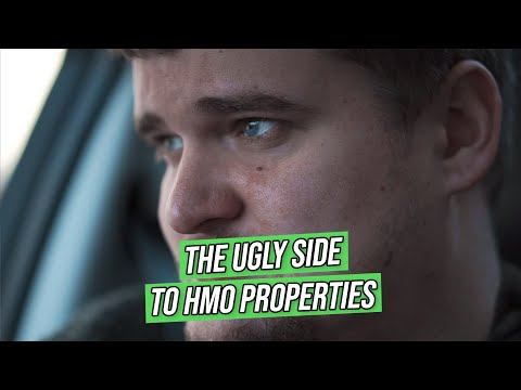The Ugly Side to HMO's | Out on the Road with Samuel Leeds