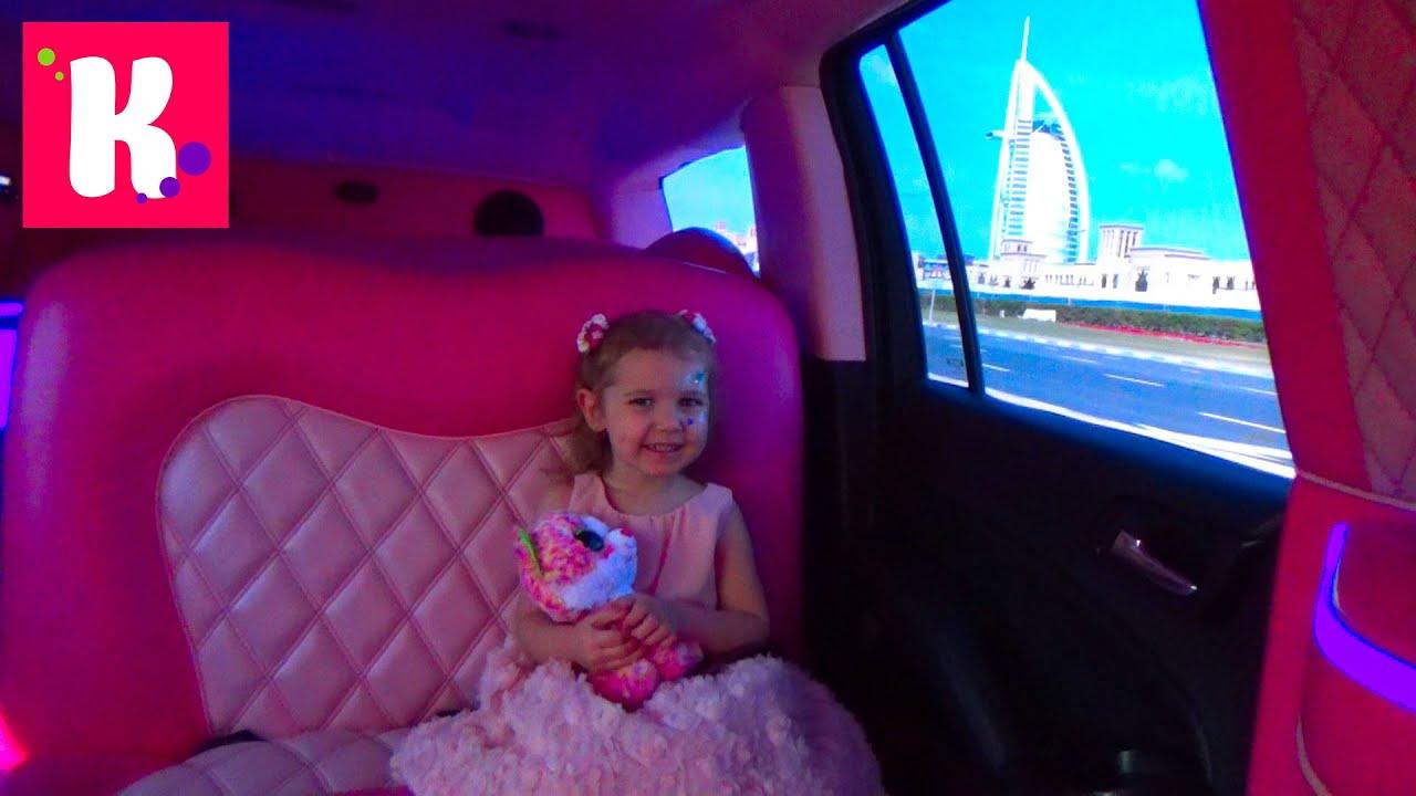 Куча девок в лимузине видео фото 391-985