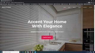 Blinds And Shades Websites