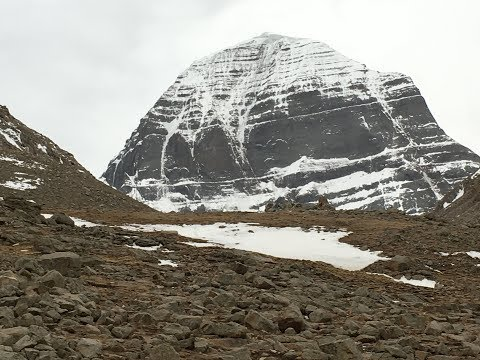 Mount Kailash/Lake Manasarovar Yatra May 2017