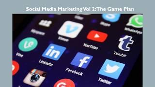 "OC Realtors Presents: Social Media Marketing ""The Game Plan"""