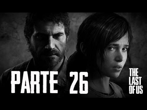 THE LAST OF US [Walkthrough ITA HD PARTE 26] - Mike è PRO e sempre lo sarà!