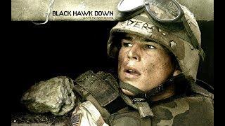 【馆长】《黑鹰坠落》也许是最经典的现代战争电影 剧情与评析(下)Black Hawk Down Plot and Review Part Two