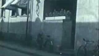 Довоенный Выборг - финская кинохроника