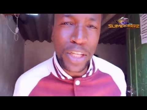 VIVIUN dancehall police -  freestyle  OFFICIAL VIDEO BY SLIMDOGGZ ENTERTAINMENT 