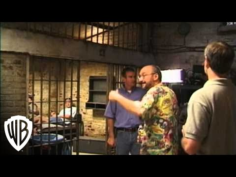 Walking the Mile: The Making of The Green Mile