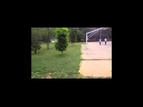 POSTAL TRAINING CENTRE SAHARANPUR CAMPUS VIDEO