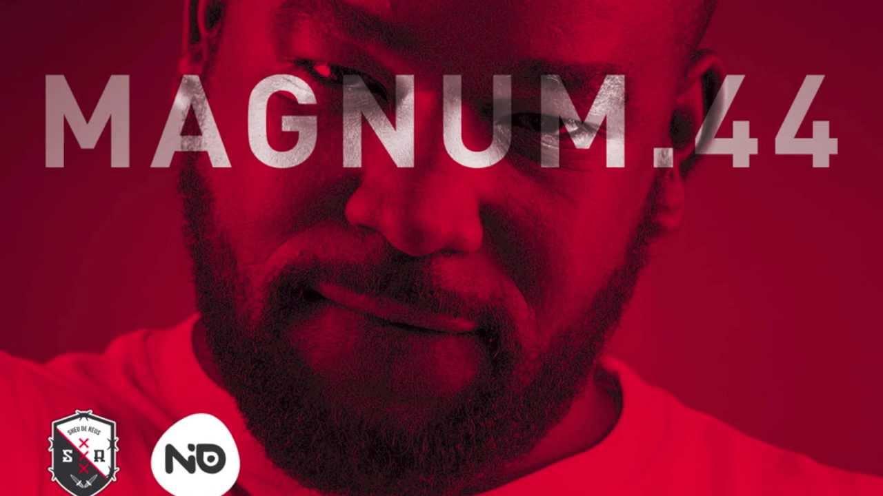 sheu de reus magnum 44