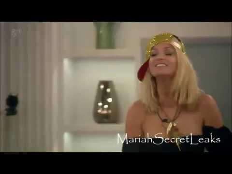 Sarah Harding (Girls Aloud) SLAYS Mariah's