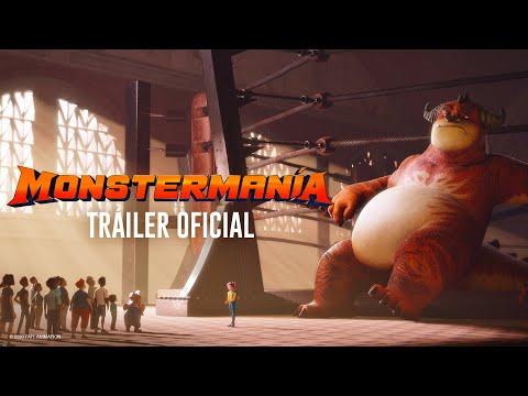 Monstermanía | Tráiler Oficial | Paramount Pictures México