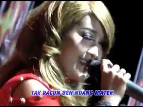Tak Racun - RIndi Safira (Official Music Video)