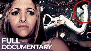 Ghosts on a Plane! | S03 E10 | Free Documentary Paranormal