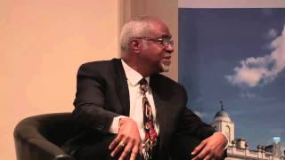 A Conversation with HE Judge Robinson of the International Court of Justice