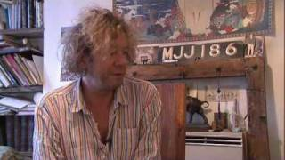 Kevin Ayers about the 14 Hour Technicolor Dream