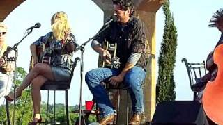 Miranda  Lambert, Blake Shelton Some Beach,G&L