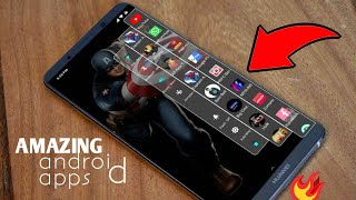 Top 5 Amazing Android apps (February) 2019