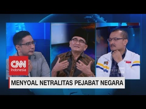 Ferdinand: Kami Pertanyakan Motif Sri Mulyani Ajak Ubah Dua Jari Menjadi Satu Jari