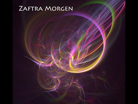Thalassa Psybient mix by Zaftra Morgen