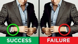 10 Signs You'll Be Successful | RMRS Style Videos