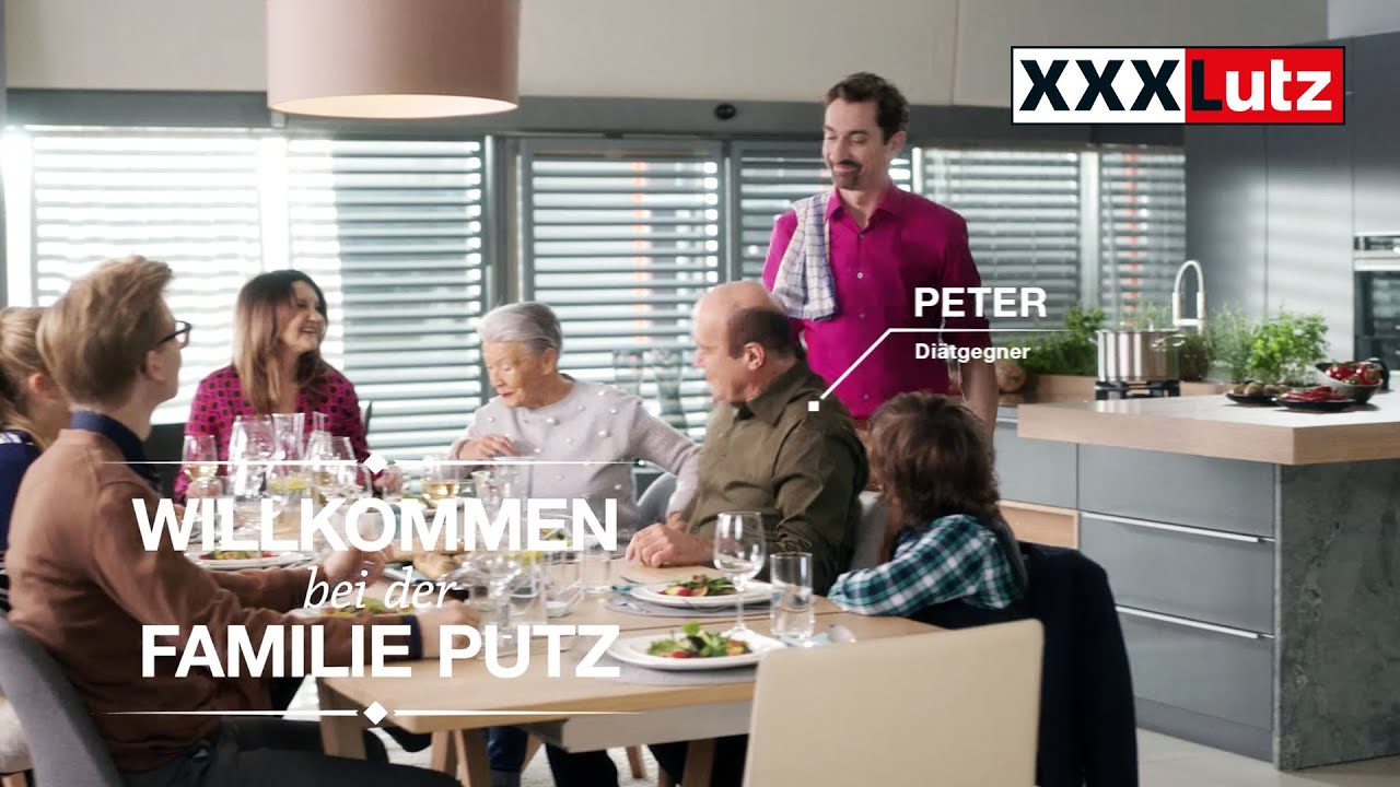 XXXLutz TV Spot   2016   Küche   YouTube Nice Ideas