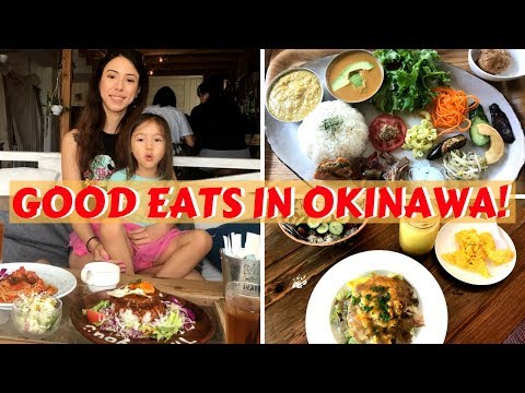 Where To Eat In Okinawa Japan | Best Foods On Island