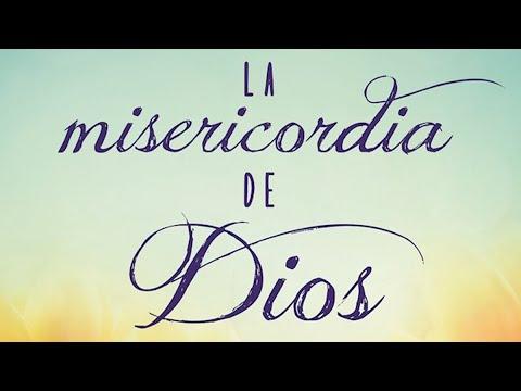 La Misericordia de Dios - Luis Bravo - Nuestro Rollo con Cristo Jesus