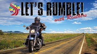 LET'S RUMBLE! with Reuthers Harley-Davidson