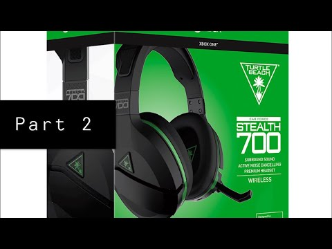 How To Fix Turtle Beach Stealth 700 Headset Not Charging!! (2)