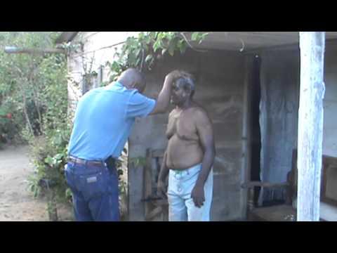 DIOS SANA A HOMBRE DE ARTRITIS EN CUBA